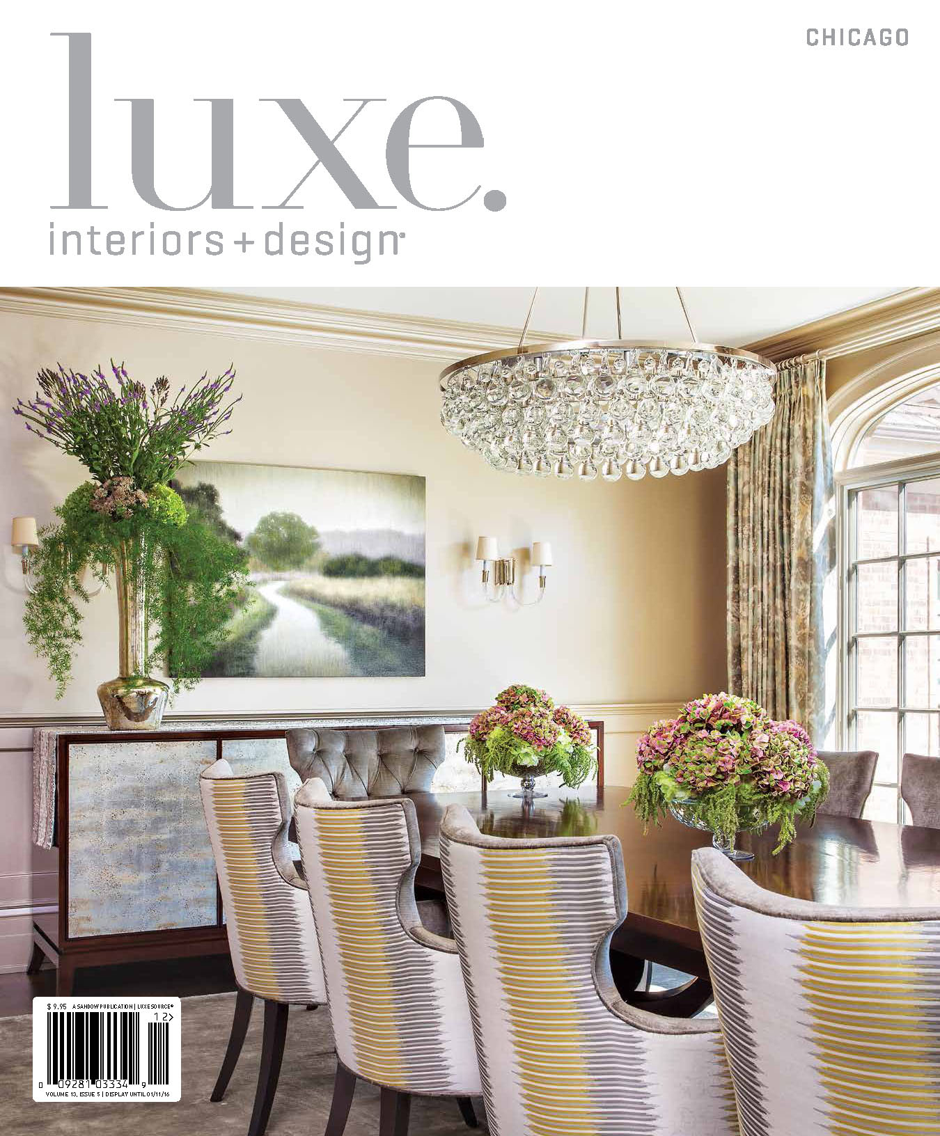 Luxe interiors design soucie horner ltd for Luxe furniture and design