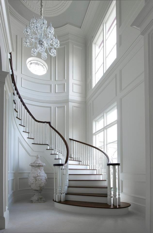 Staircase Design Ideas From Luxury Interior Designers Soucie