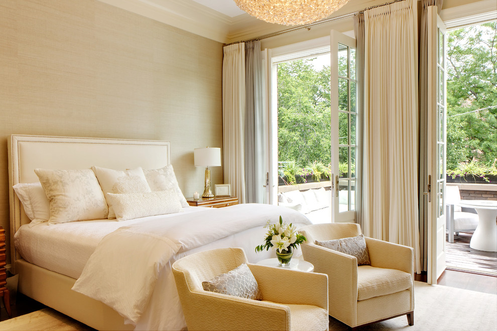 Soucie Horner Houzz Profile Highlights Luxury Design Ideas ...