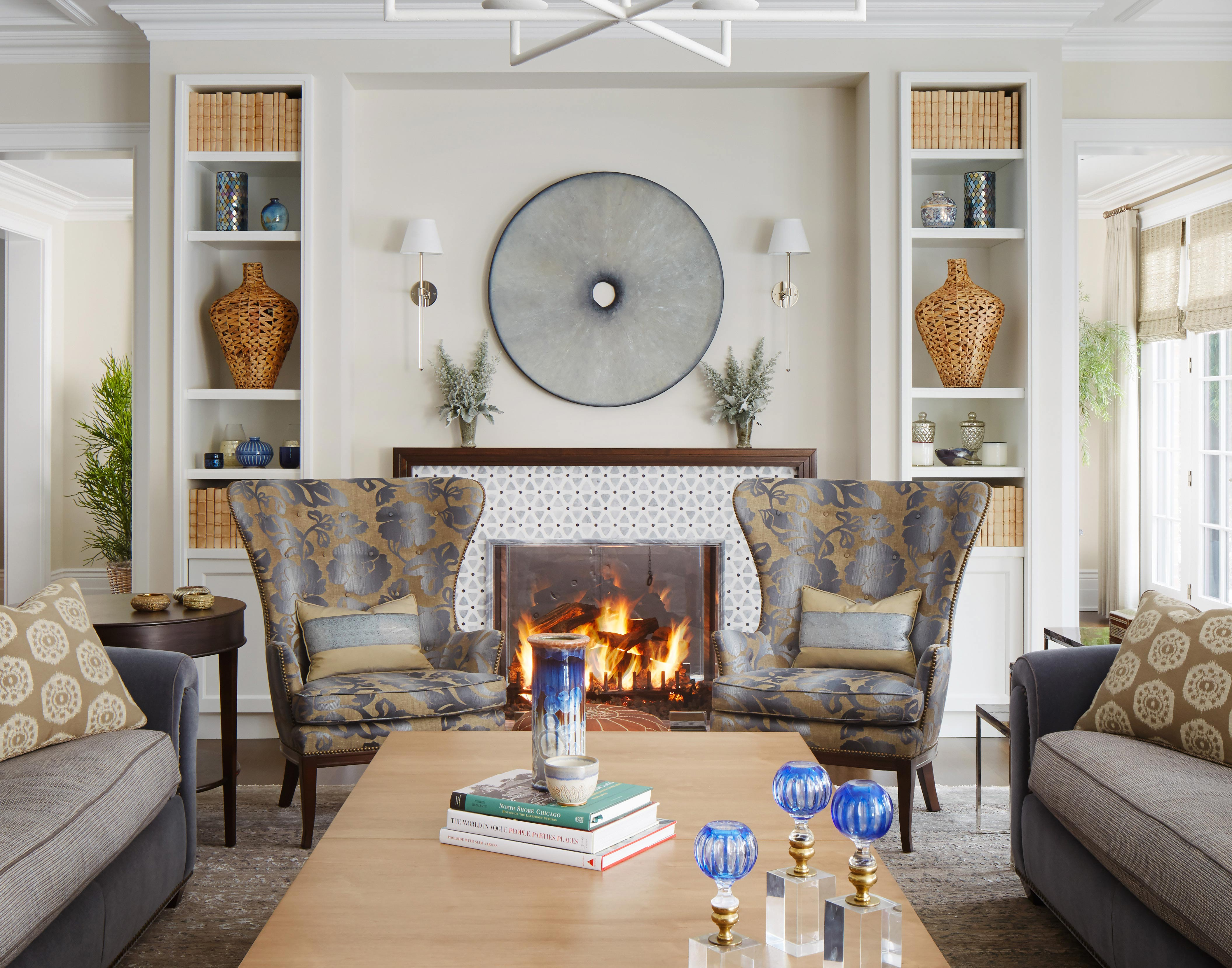 chicago interior designers featured in luxe interiors design