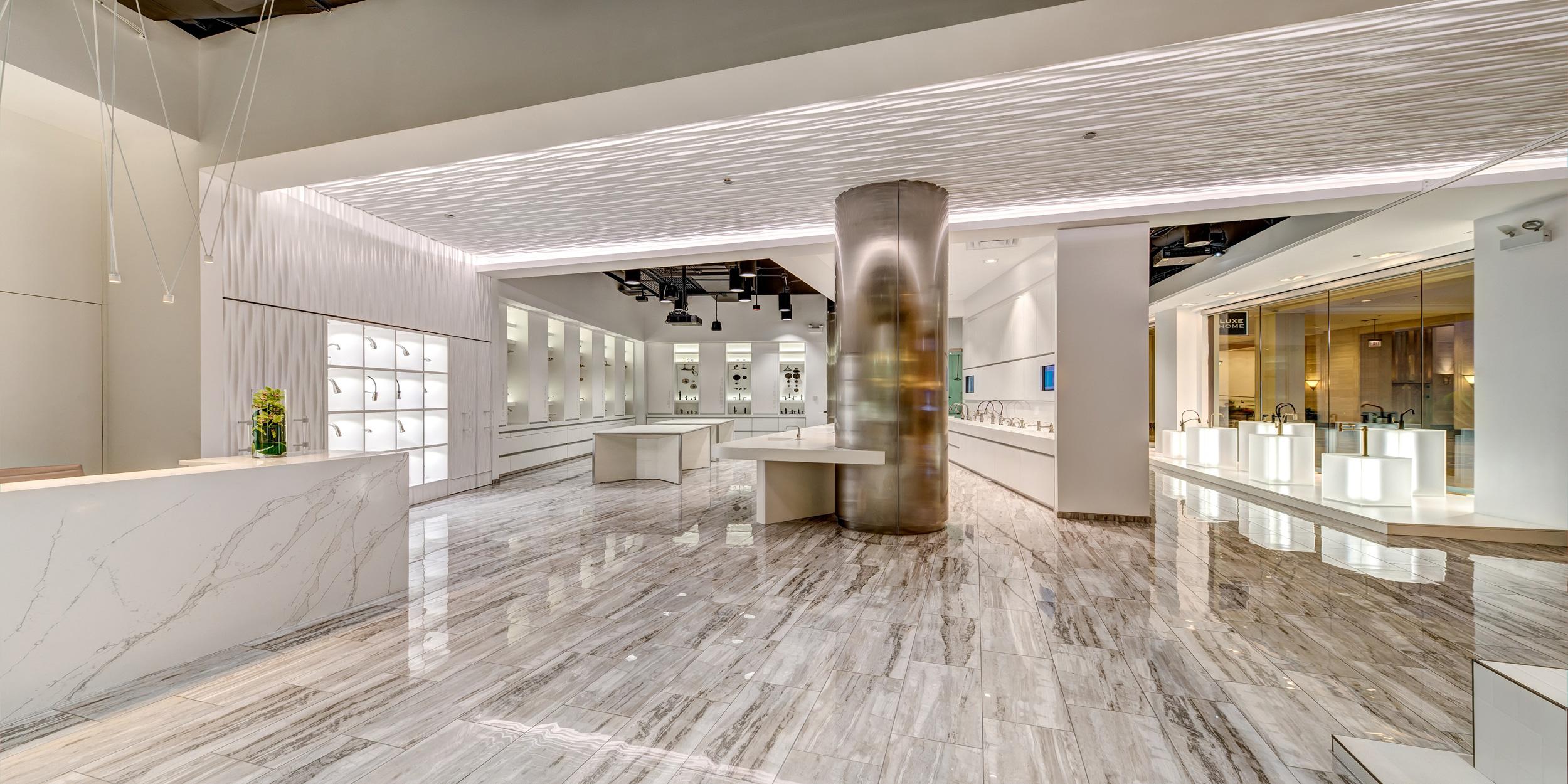 Luxury Interior Design Architecture Firm In Chicago Soucie Horner Ltd